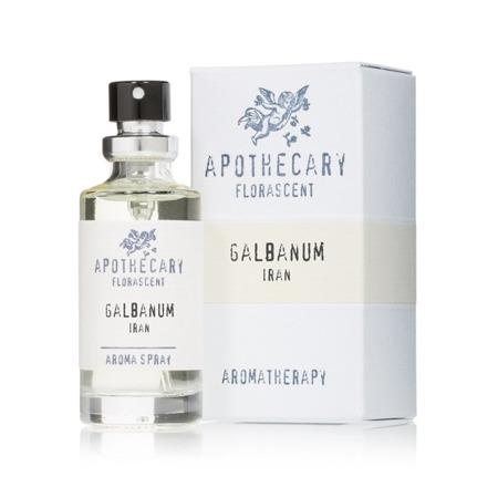 APOTHECARY Spray do aromaterapii GALBANUM