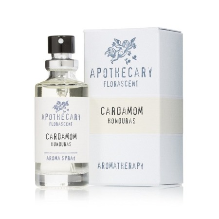 APOTHECARY Spray do aromaterapii KARDAMON