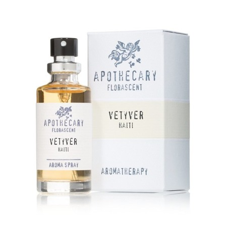 Apothecary Aromatherapy Spray WETIWERIA 15 ml