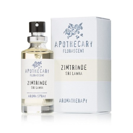 Apothecary Aromatherapy Spray CYNAMON 15 ml
