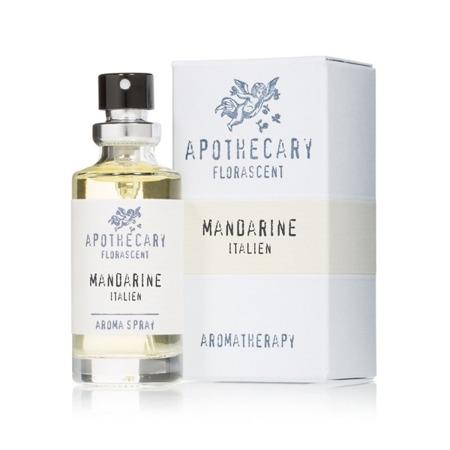 Apothecary Aromatherapy Spray MANDARYNKA 15 ml