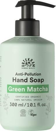 Mydło do rąk w płynie ZIELONA MATCHA