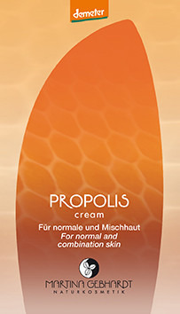 PROPOLIS Krem 2 ml