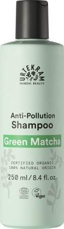 Szampon głęboko oczyszczający ZIELONA MATCHA 250 ml