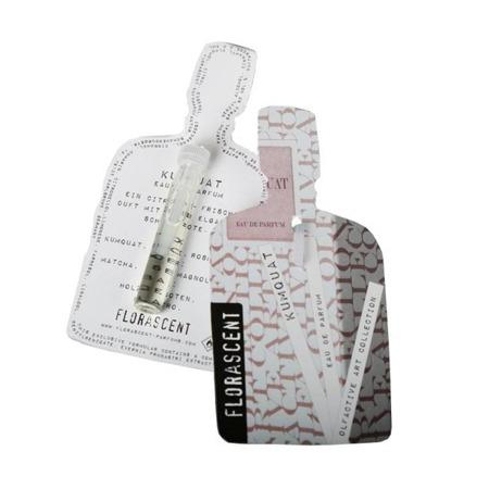 Woda perfumowana Olfactive Art Collection KUMQUAT próbka 0,5 ml