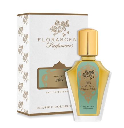Woda toaletowa Parfum Poche Voyage à Fes 15 ml